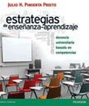 ESTRATEGIAS DE ENSEÑANZA-APRENDIZAJE -DOCENCIA UNIVERSITARIA-