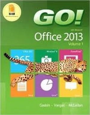 GO! MICROSOFT OFFICE 2010 (PAQUETE)