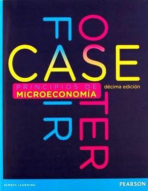 PRINCIPIOS DE MICROECONOMIA 10ED.
