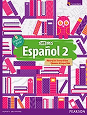ESPAÑOL 2 SEC. -SERIE SABERES-