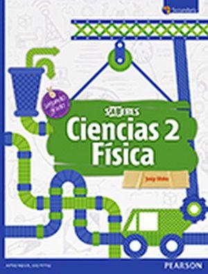 CIENCIAS 2 FISICA SEC. -SERIE SABERES-