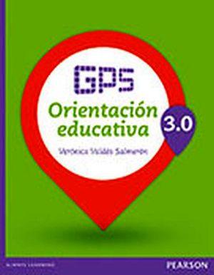GPS ORIENTACION EDUCATIVA 3.0 BACH.