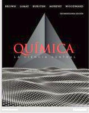 libro quimica la ciencia central brown lemay