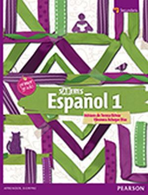 ESPAÑOL 1 SEC. -SERIE SABERES-
