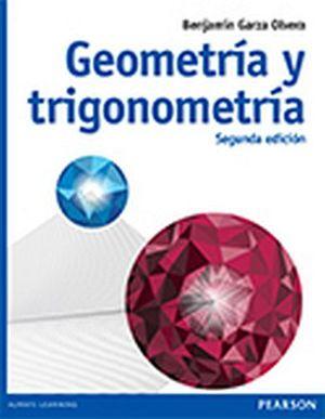 GEOMETRIA Y TRIGONOMETRIA 2ED.
