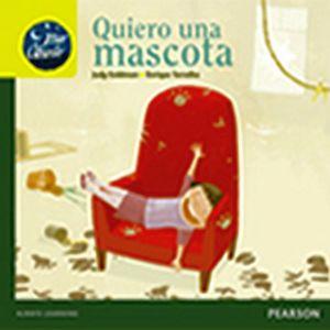 QUIEROUNAMASCOTA (MAR ABIERTO/PLAN LECTOR PRIM.)