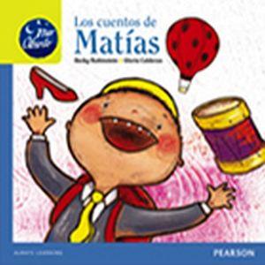 CUENTOS DE MATIAS, LOS (MAR ABIERTO/PLAN LECTOR PRIM.)