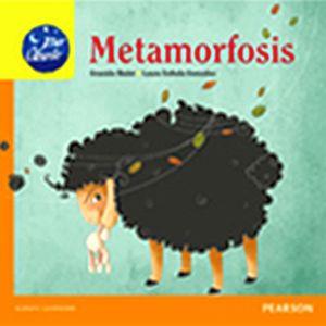 METAMORFOSIS (MAR ABIERTO/PLAN LECTOR PRIM.)