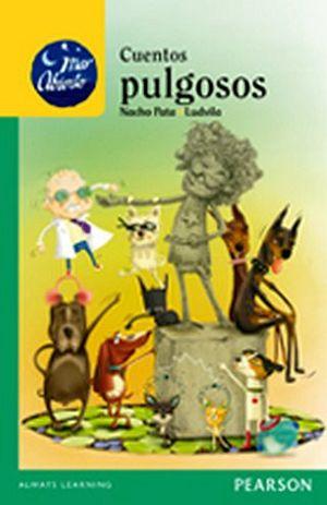 CUENTOS PULGOSOS (MAR ABIERTO/PLAN LECTOR PRIM.)