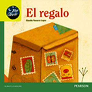 REGALO, EL (MAR ABIERTO/PLAN LECTOR PRIM.)