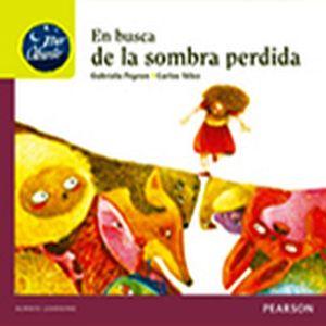 EN BUSCA DE LA SOMBRA PERDIDA (MAR ABIERTO/PLAN LECTOR PRIM.)