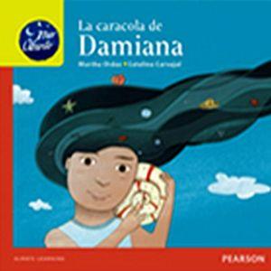 CARACOLADE DAMIANA, LA (MAR ABIERTO/PLAN LECTOR PRIM.)