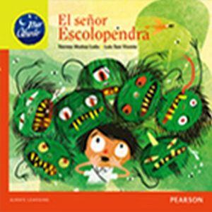 SEÑOR ESCOLOPENDRA, EL (MAR ABIERTO/PLAN LECTOR PRIM.)