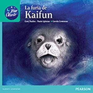 FURIA DE KAIFUN, LA (MAR ABIERTO/PLAN LECTOR PREESC.)