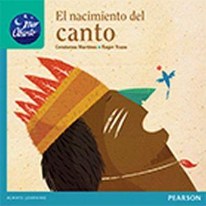 NACIMIENTO DEL CANTO, EL  (MAR ABIERTO/PLAN LECTOR PREESC.)