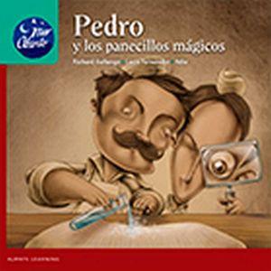 PEDRO Y LOS PANECILLOS MAGICOS (MAR ABIERTO/PLAN LECTOR PREESC.)
