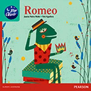 ROMEO (MAR ABIERTO/PLAN LECTOR PREESC.)