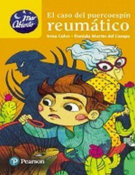 CASO DEL PUERCOESPIN REUMATICO, EL   -MAR ABIERTO-