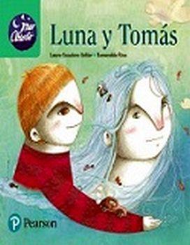 LUNA Y TOMAS   -MAR ABIERTO-