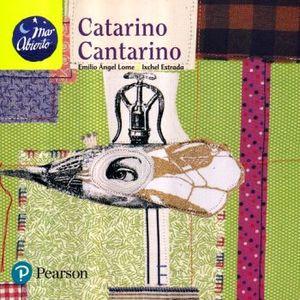 CATARINO CANTARINO   -MAR ABIERTO-