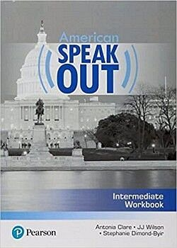 AMERICAN SPEAKOUT INTERMEDIATE WORKBOOK