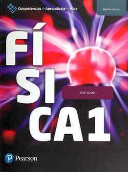 FISICA 1 BACH. 5ED. (ED.2018) -COMPETENCIA+APRENDIZAJE+VIDA-