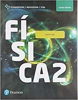 FISICA 2 BACH. 5ED. -COMPETENCIA+APRENDIZAJE+VIDA-