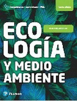 ECOLOGIA Y MEDIO AMBIENTE BACH. 4ED. -COMP.+APRENDIZAJE+VIDA-