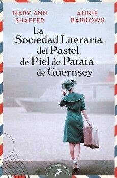 SOCIEDAD LITERARIA DEL PASTEL DE PIEL DE PATATA, LA (BOLSILLO)