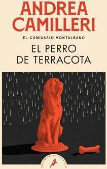 PERRO DE TERRACOTA, EL (2) -EL COMISARIO MONTALBANO- (BOLSILLO)