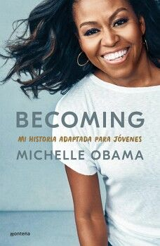 BECOMING -MI HISTORIA ADAPTADA PARA JOVENES--PREVENTA--