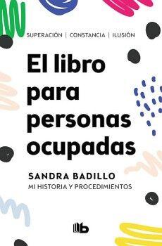 LIBRO PARA PERSONAS OCUPADAS, EL    (B DE BOLSILLO)