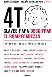 4T -CLAVES PARA DESCIFRAR EL ROMPECABEZAS-