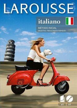 ITALIANO (METODO INICIAL) LIBRO Y CD