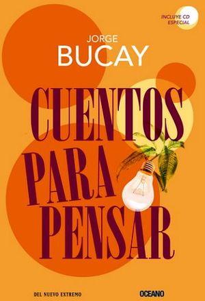 CUENTOS PARA PENSAR C/CD (NVA. PRESENTACION)