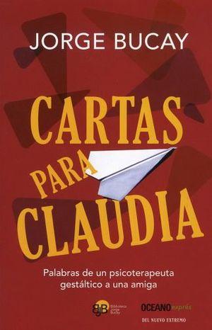 CARTAS PARA CLAUDIA (EXPRES)