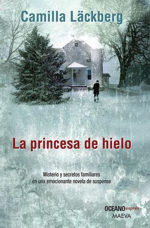 PRINCESA DE HIELO, LA (EXPRES)