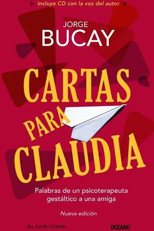 CARTAS PARA CLAUDIA C/CD 3ED.