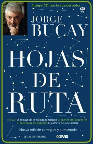 HOJAS DE RUTA C/CD 3ED.