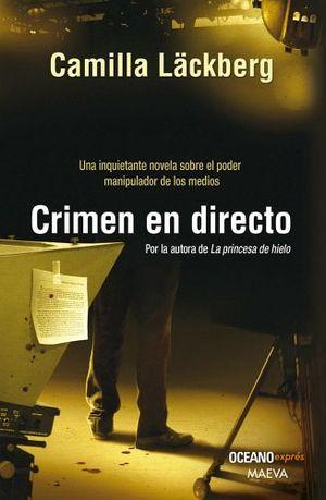 CRIMEN EN DIRECTO (EXPRES)