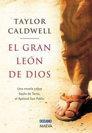 GRAN LEON DE DIOS, EL (NVA.PRESENTACION)