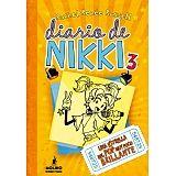 DIARIO DE NIKKI 3 -UNA ESTRELLA DEL POP MUY POCO BRILLANTE-