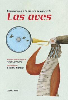 INTRODUCCION A LA MUSICA DE CONCIERTO DE LAS AVES C/CD