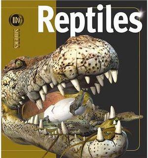 REPTILES                    -INSIDERS-