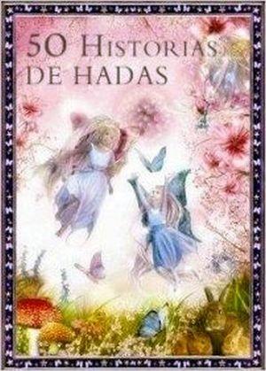 50 HISTORIAS DE HADAS