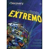 DESCUBRE EL MUNDO EXTREMO -EXPLORALO/DESCUBRELO/EXPERIMENTALO-
