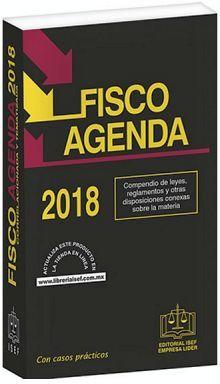 FISCO AGENDA 2018