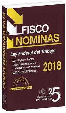FISCO NOMINAS ECONOMICA 2018