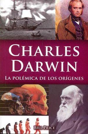 CHARLES DARWIN               (COL.NEW POCKET)