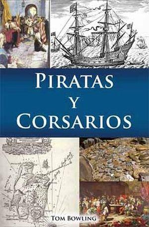 PIRATAS Y CORSARIOS          (COL.NEW POCKET)
